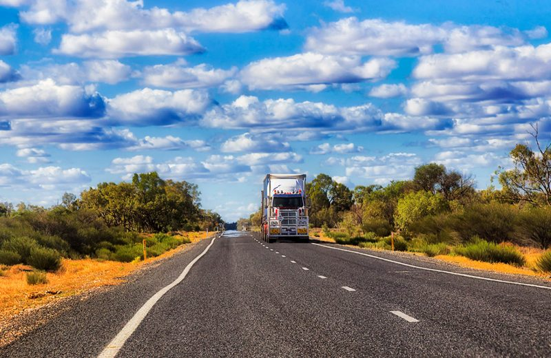 Driving Positive Change for Truckies