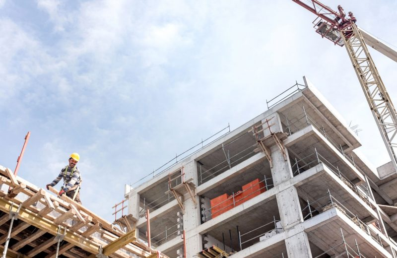 ACT Building and Construction Industry Findings